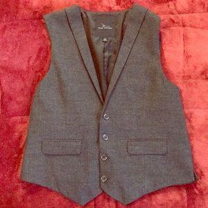 Marc Anthony Vest